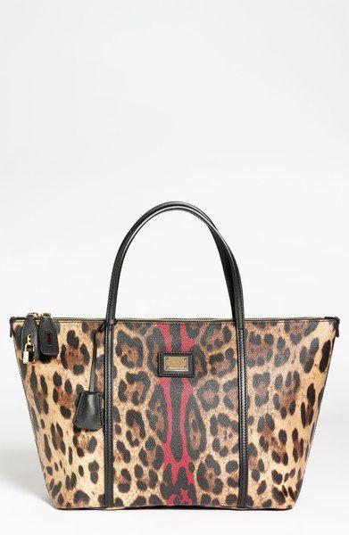 Dolce   Gabbana Miss Escape Shopper  9a0225903acb0