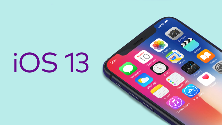 iOS 13 jailbreak for everyone Iphone operating system