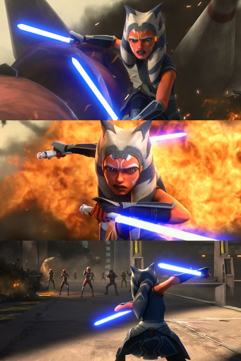 Gallery Ahsoka Tano Top Quotes is free HD wallpaper.