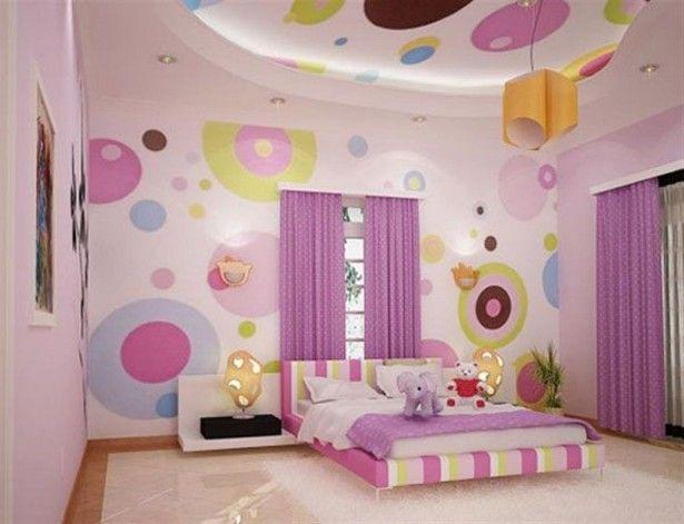 Interesting Bedroom Designs for Teenage Girls: Excellent Modern Design Room Inspirations For Young Girl ~ mutni.com Bedroom Design Inspiration