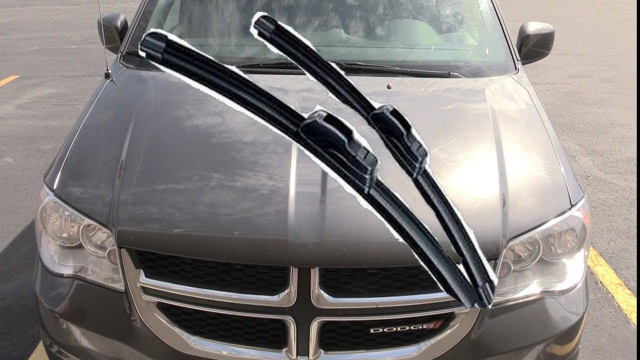 Pin On Car Windshield Wiper Replacement