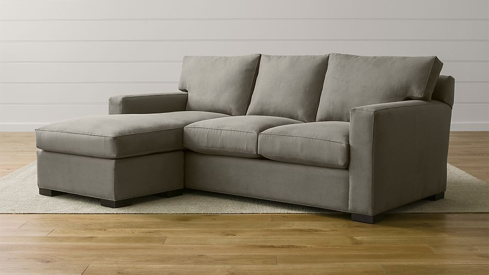 Axis Ii Queen Reversible Sleeper Sectional With Ai Reviews