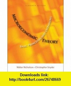Microeconomic theory basic principles and extensions with microeconomic theory basic principles and extensions with economic applications infotrac printed access card fandeluxe Image collections