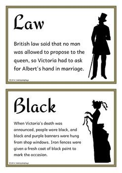 The Victorians Fact Cards Victorian Facts Victorian Era Facts New Things To Learn