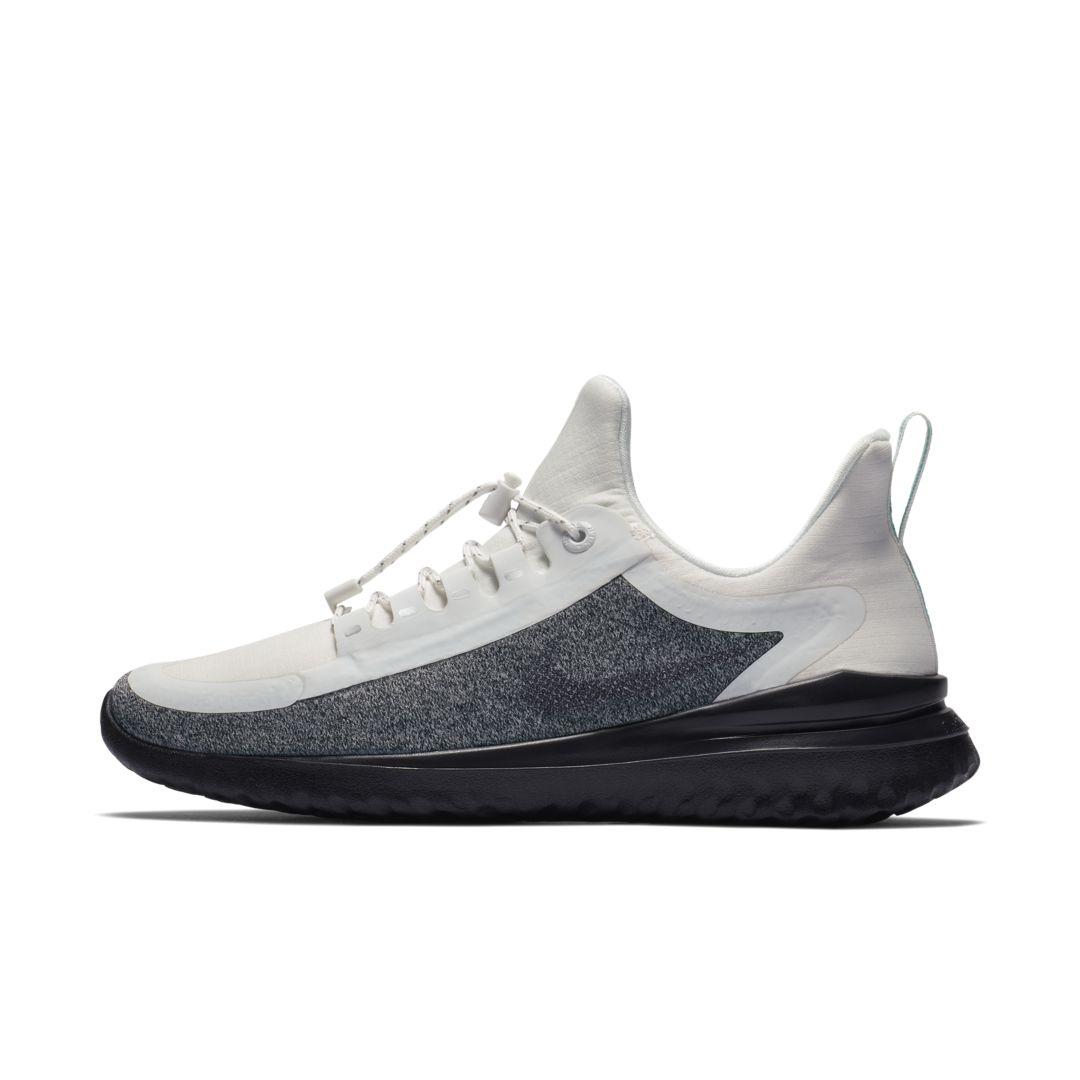 587990b33eb Nike Renew Rival Shield Women s Running Shoe Size 8.5 (Summit White ...