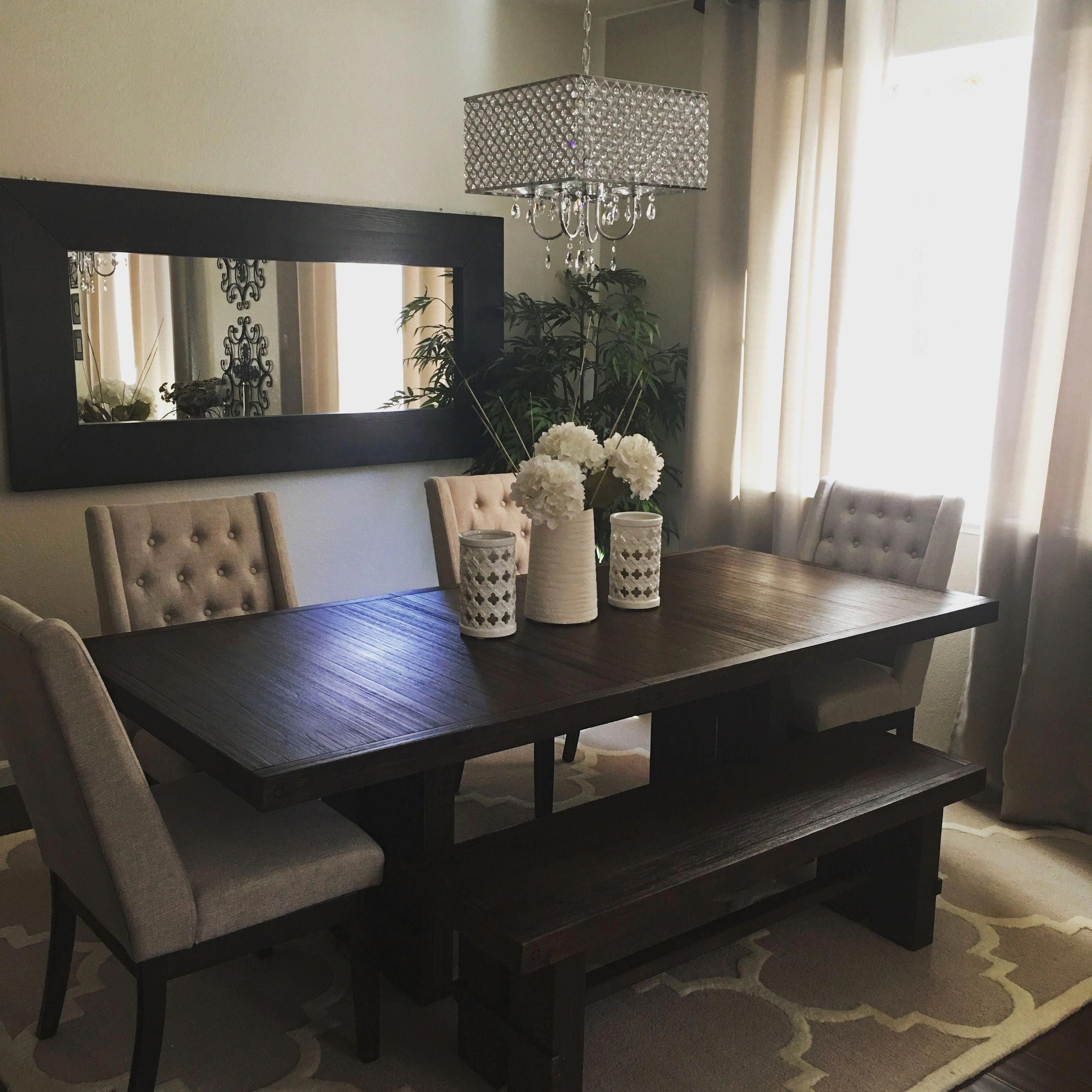 11 Incredible Dining Tables For Small Spaces Dining Table For Small Spaces Furniturejati Furnitureruma Dining Room Small Dinning Room Decor Dining Room Decor