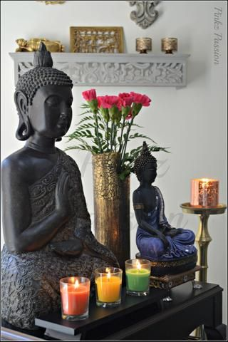 Buddha Hand Gestures' Meaning and Significance #buddhadecor