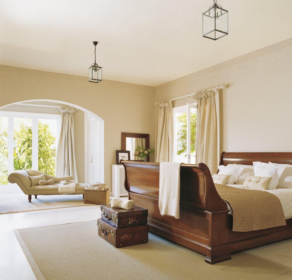 15 pasos para transformar el dormitorio en un oasis de