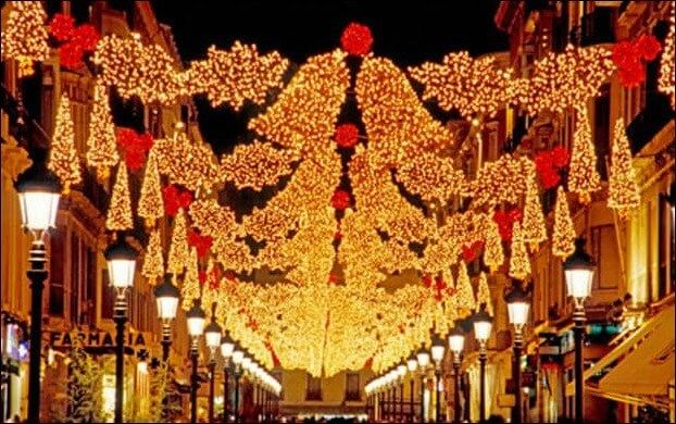 christmas in spain decorations - Christmas In Spain Decorations Spain Pinterest Spain And