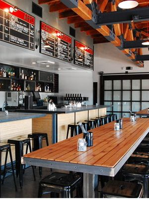 Los Angeles Dining - Plan Check | Los angeles, Angeles and Bar