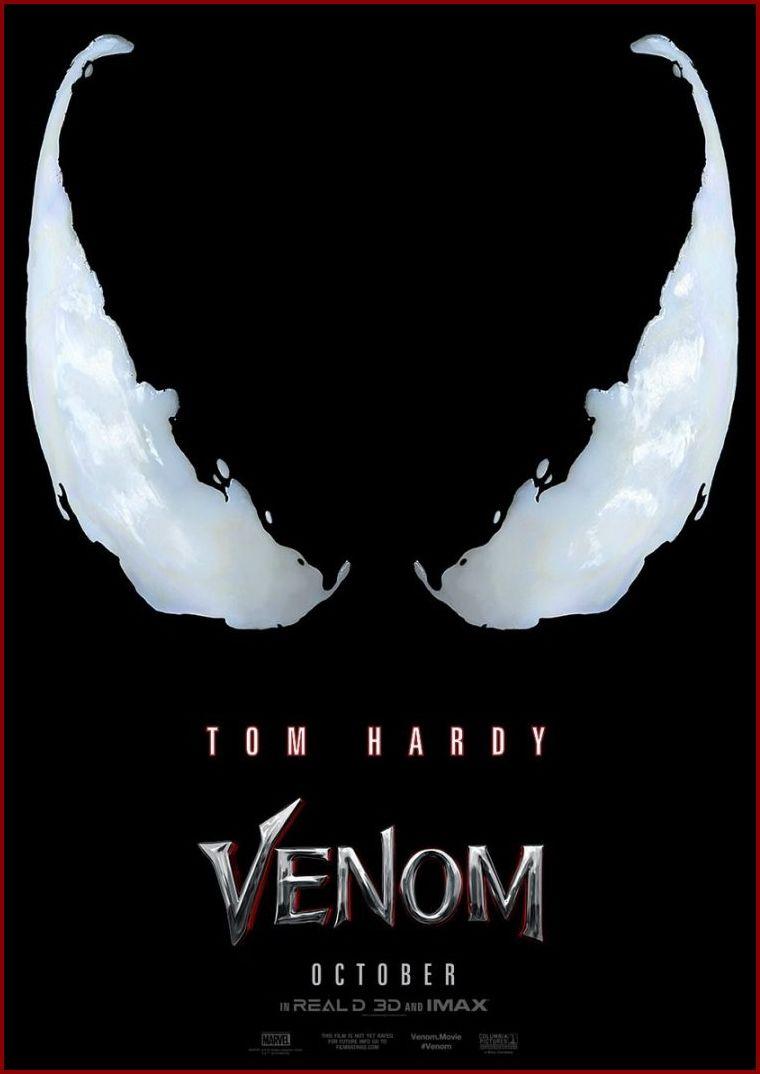 Horrormovie Venom 2018 Eddie Brock Es Un Consolidado Periodista Y Astuto Reportero Que Está Investig Veneno Películas Completas Películas Completas Gratis