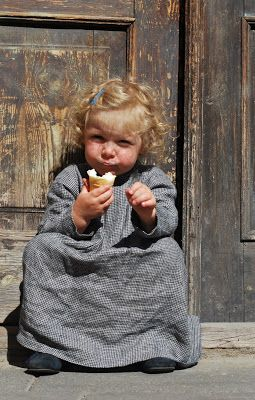 muku: a bit of ice cream and sun
