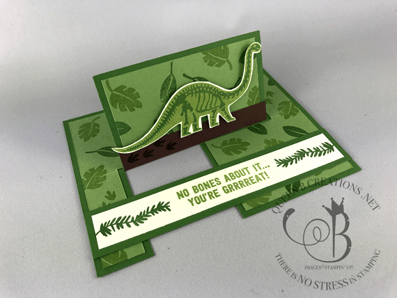 Stampin Up Handmade Impossible Card Template Tutorial With Measurements Birthday Cards For Boyfriend Fun Fold Cards Birthday Card Template