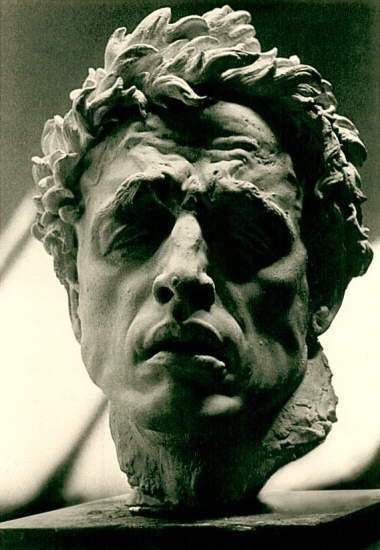 Arno Breker  Fascinating German sculptor with interesting links to Nazi Germany.