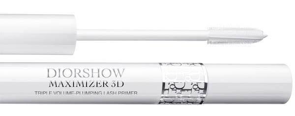 Dior Diorshow Maximizer 3D Triple Volume-Plumping Lash Primer 2016 ...