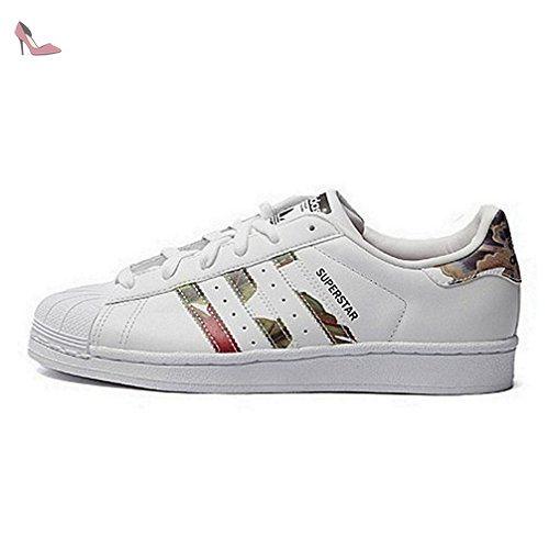 7c720e0b2f06a Black Friday final Sale - Adidas Superstar Sneakers womens (USA 6) (UK 4.5