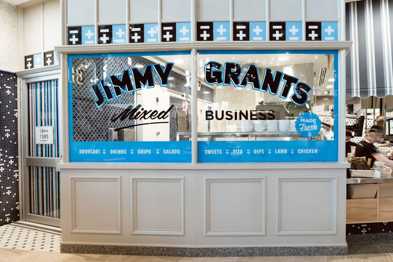 Jimmy Grants Emporium | Techne | Little Black Bird | Pinterest ...