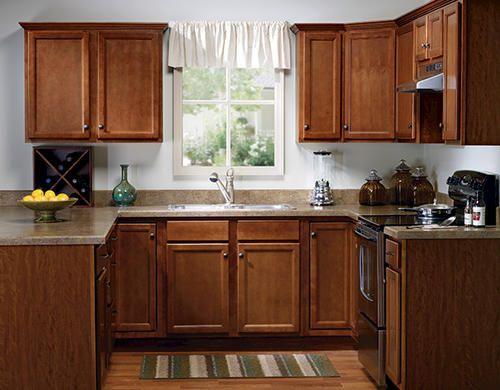 Value Choice 60 Erie Birch Standard 4 Door Sink Base Cabinet At Menards Menards Kitchen Cabinets Menards Kitchen Unfinished Kitchen Cabinets