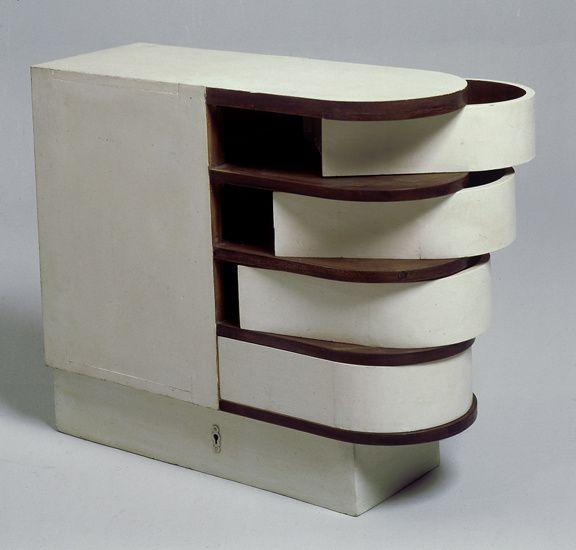 Art Deco Jean-Claude Planchet 1926-1929 Furniture Pinterest - meuble en bois repeint