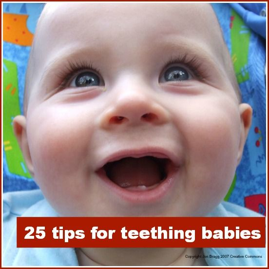 Top teething tips  I liked the advise of having 3-4 remedy options to try  on hand without having to get to the shops etc etc 12b507102