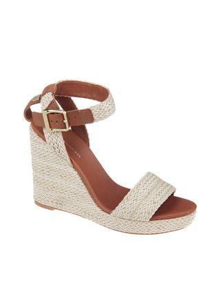 3dc187862f3 Cuñas de mujer Tommy Hilfiger - Mujer - Zapatos - El Corte Inglés - Moda  119 €