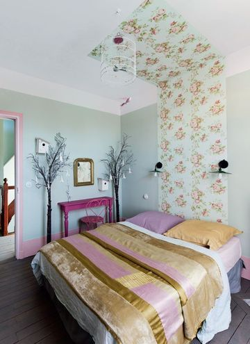 Maison de Sophie Ferjani : Découvrez où vit la décoratrice de chez