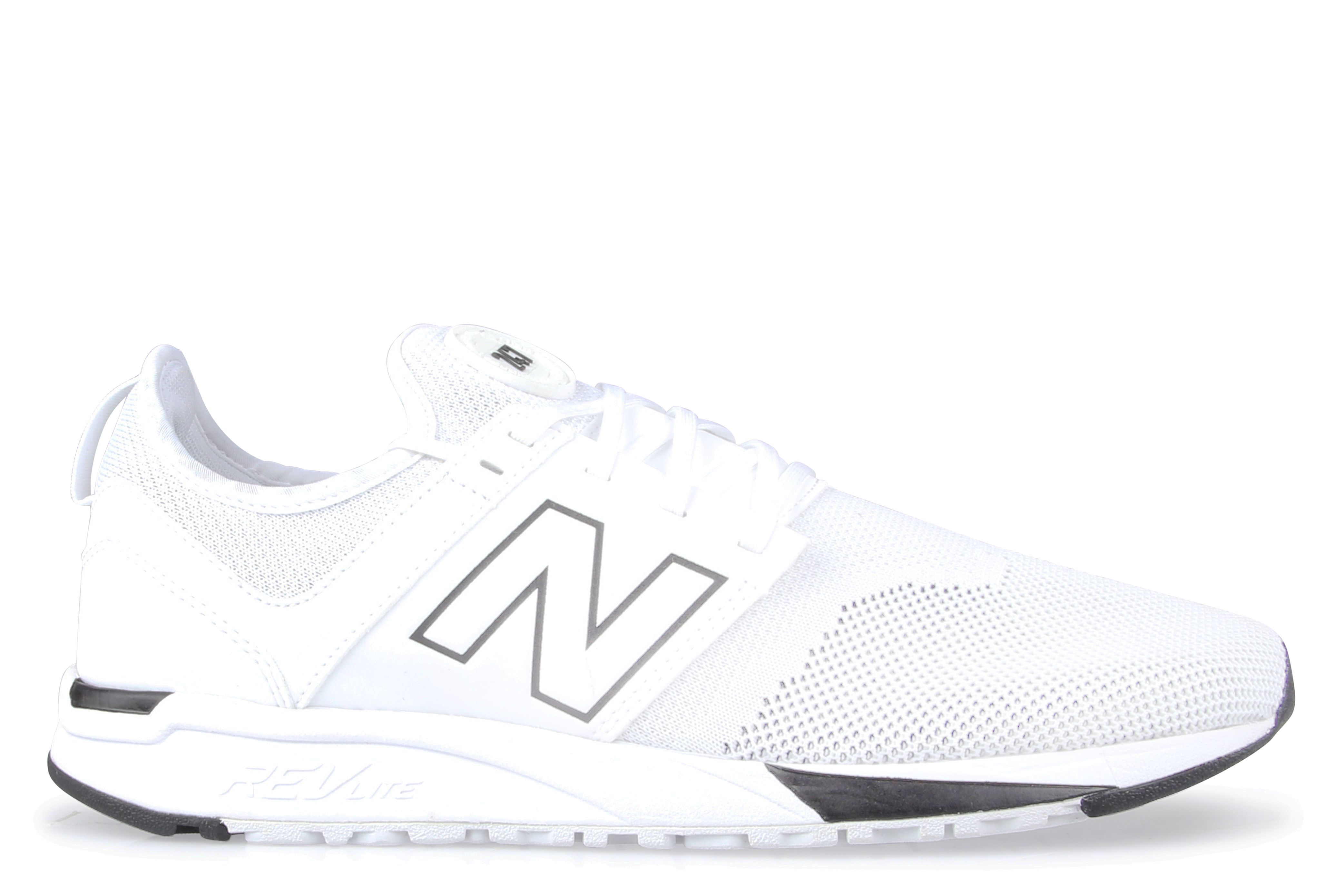 white new balance 247 nz