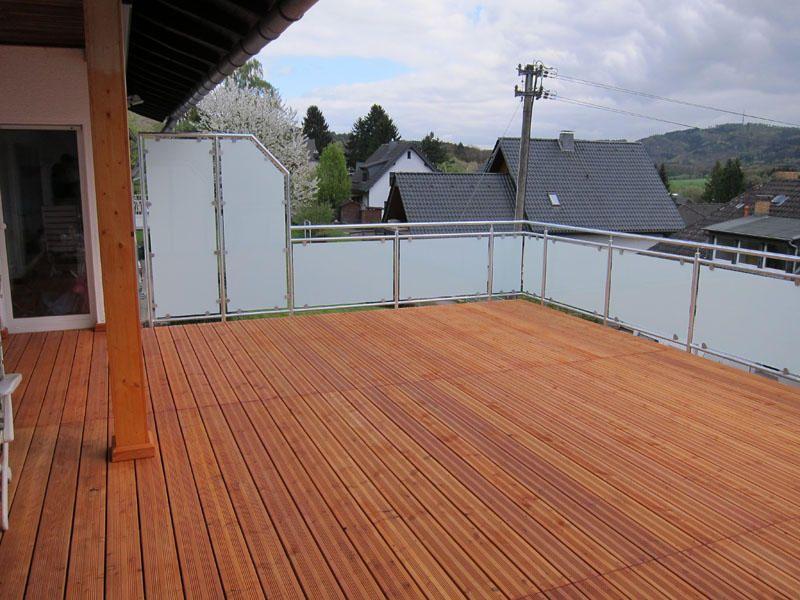 Balkongeländer Balkon/Terrasse Pinterest Rooftop and Balconies - auswahl materialien terrassenuberdachung
