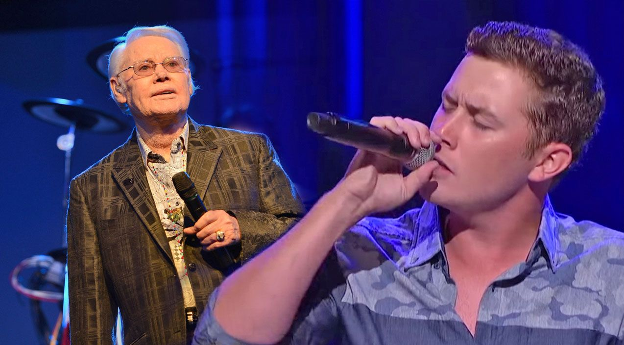 Scotty McCreery Wows Opry Crowd With George Jones Classic