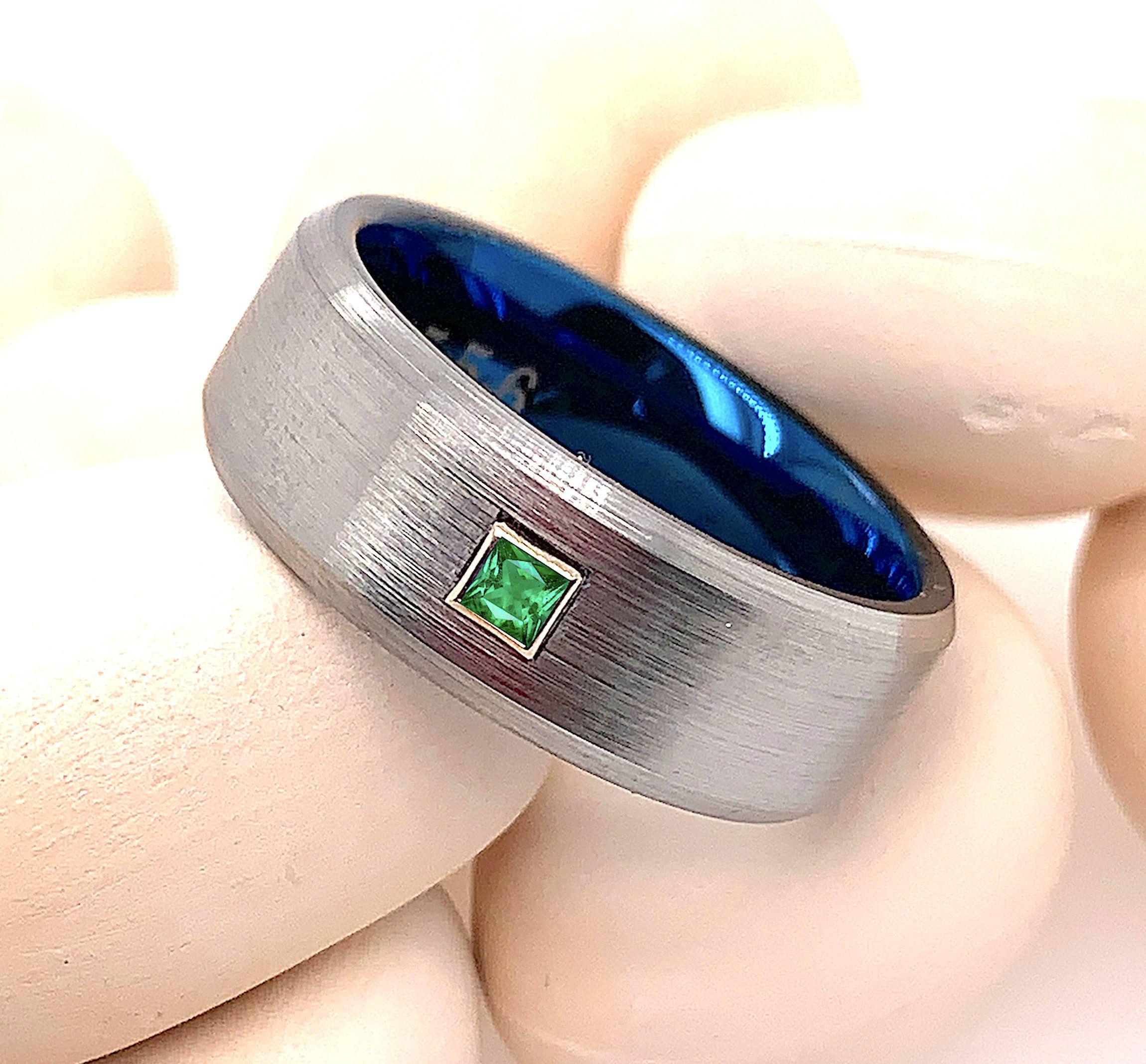 Tungsten Ring, Tungsten Wedding Band, Mens Tungsten Ring