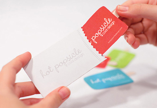 30 Creative And Inspiring Business Card Designs The Design