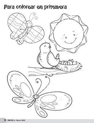Imagenes de revistas maestras jardineras del mundo...sacadas de la ...