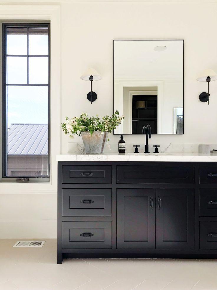 Photo of Modern + Neutral Bathroom
