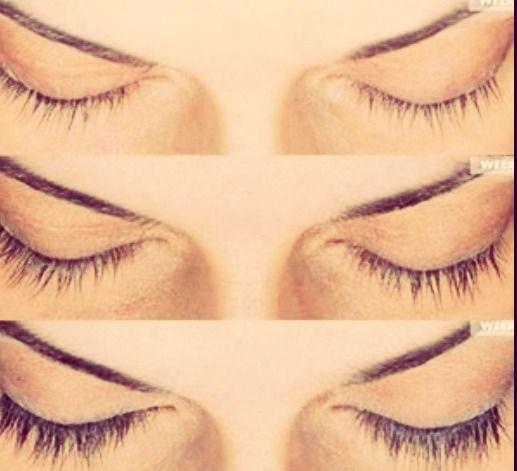 Do Eyelashes Grow Back? How to Grow Eyelashes and How to Make them ...