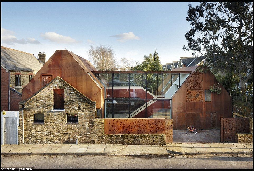 Grand Designs House Built For 400 000 Is Up For Sale For