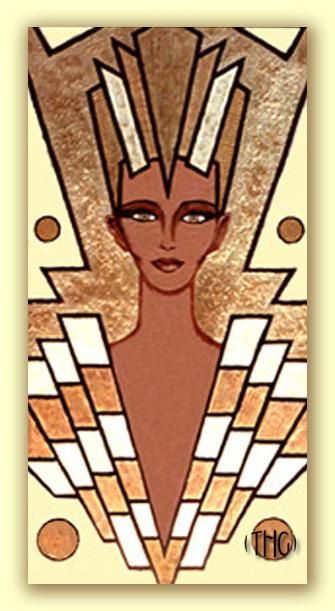 Art Deco Egypt