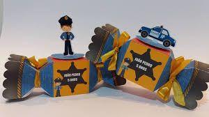 Resultado de imagem para tecido tema policial