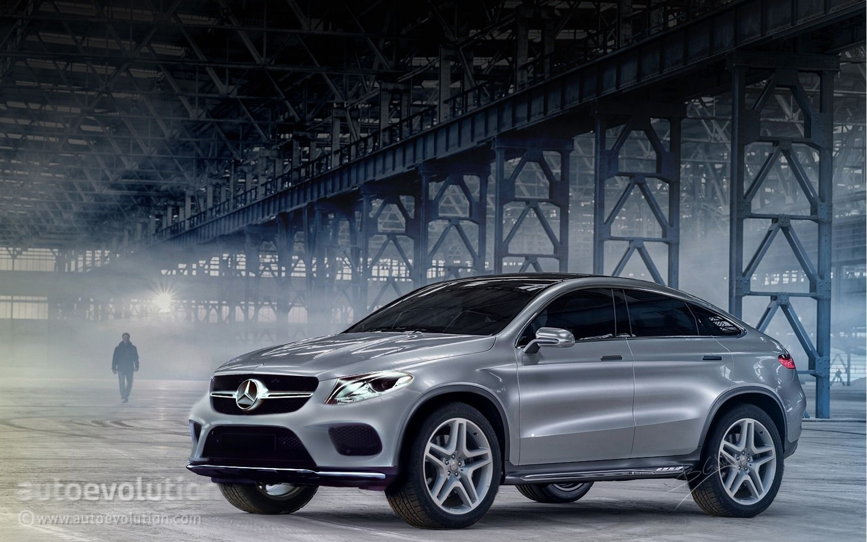 2019 Mercedes Benz Gle Coupe New Interior With Images Mercedes