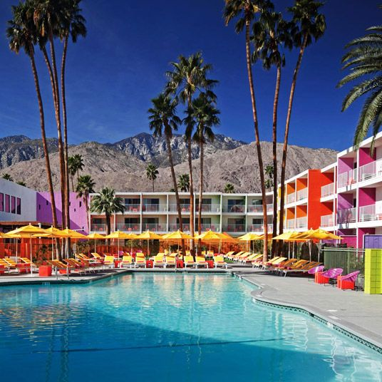 The Parker Palm Springs is a luxury boutique hotel in Palm Springs, California, USA. View our verified guest reviews and online special offers for The Parker Palm Springs, Palm Springs at Tablet Hotels.