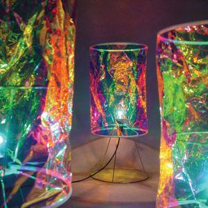Crinkle lamp shade dream home pinterest bar stool stools crinkle lamp shade mozeypictures Choice Image