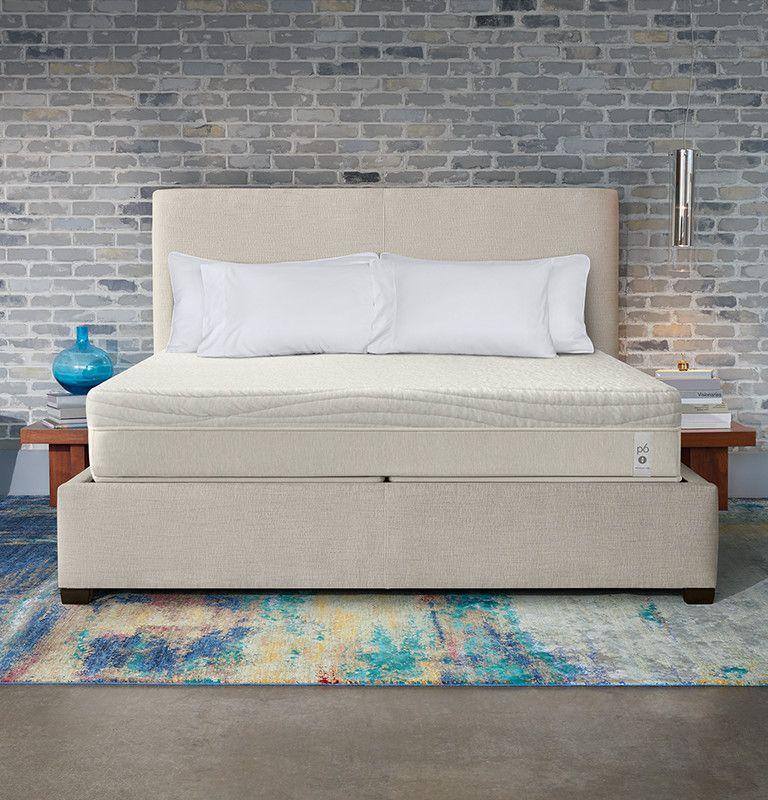 p6 360 Bed FlexTop King Adjustable beds, Smart bed