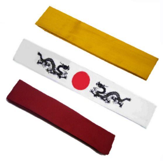 Sushi Chef headbands  447aef00070