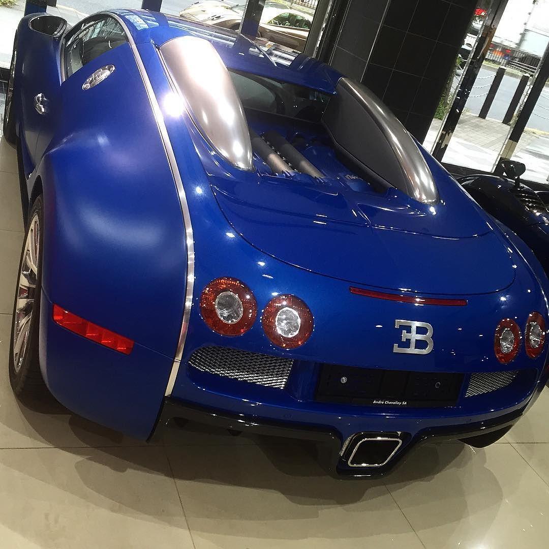 Bugatti Cars Bugatti Bugatti Veyron: 2011 Bugatti Veyron In A Beautiful Colour! @bugatti