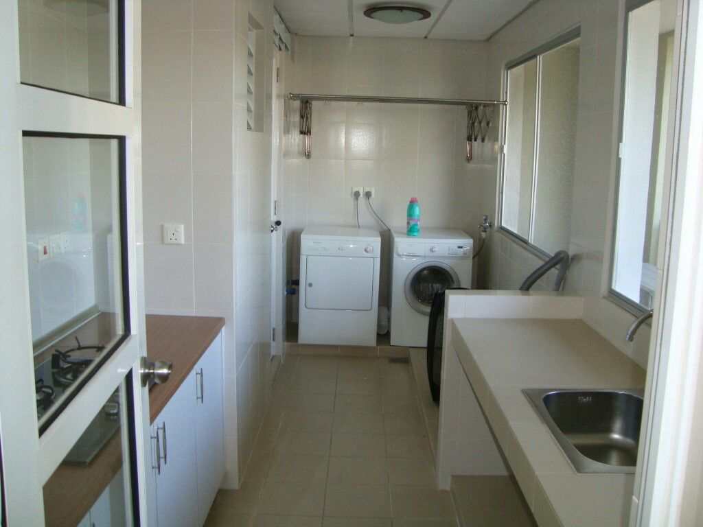 Dry Wet Kitchen Home Appliances Home Stacked Washer Dryer