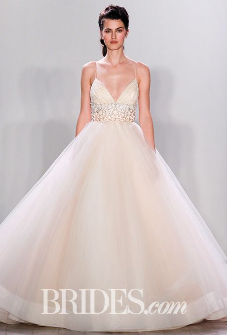Fall 2016 Wedding Dress Trends | Fall styles, Ballgown wedding ...