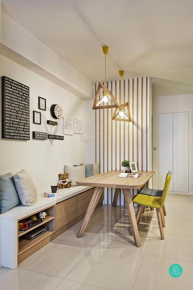 5 zimmer bto küche design  moneysaving home décor ideas if you have a tight budget