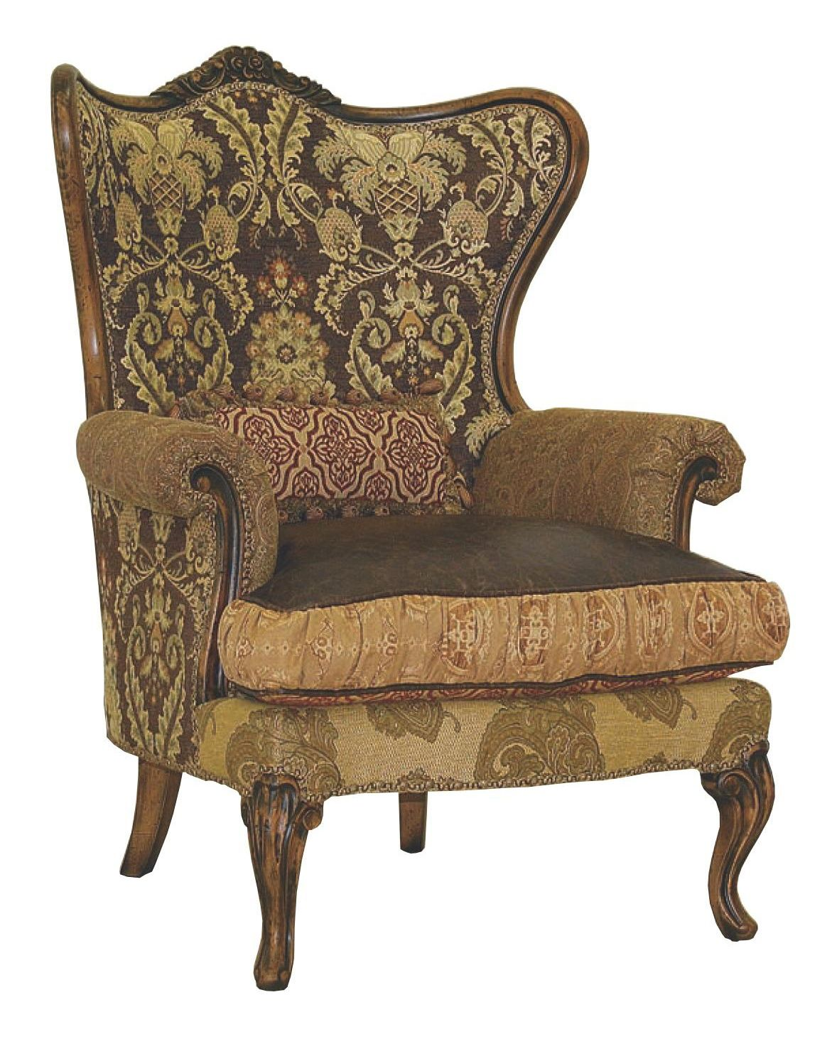 Jeffrey Zimmerman Furniture The Jeff Collection Ester Back Lounge Chair Kcf Zimm