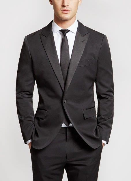 3ffba8bbcbad 20 Best Winter Wedding Outfits for Men for Guest Wedding