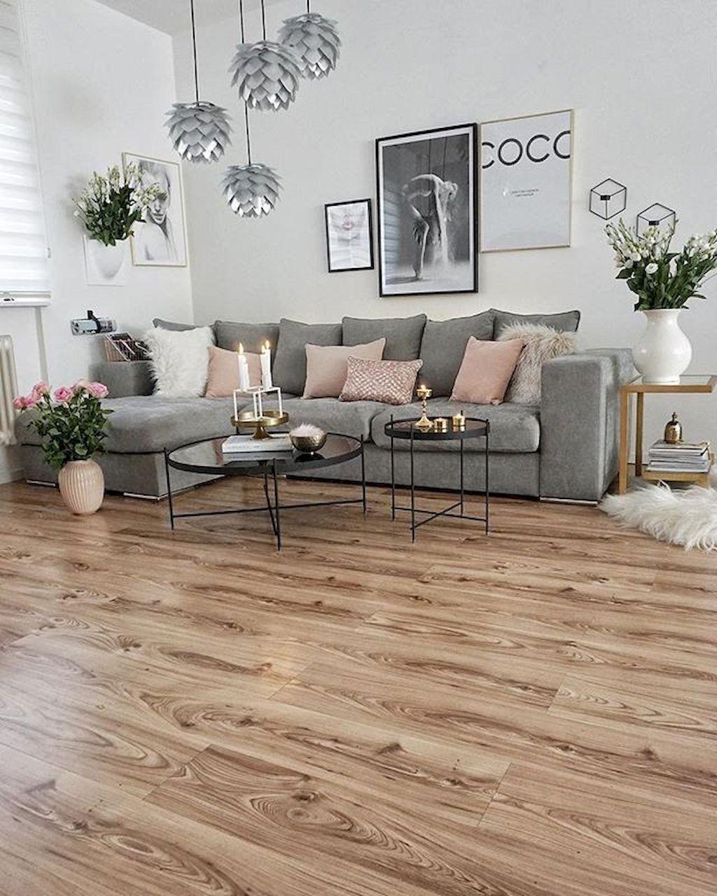 44 Lovely Shabby Chic Living Room Decor Ideas - inndecro ...