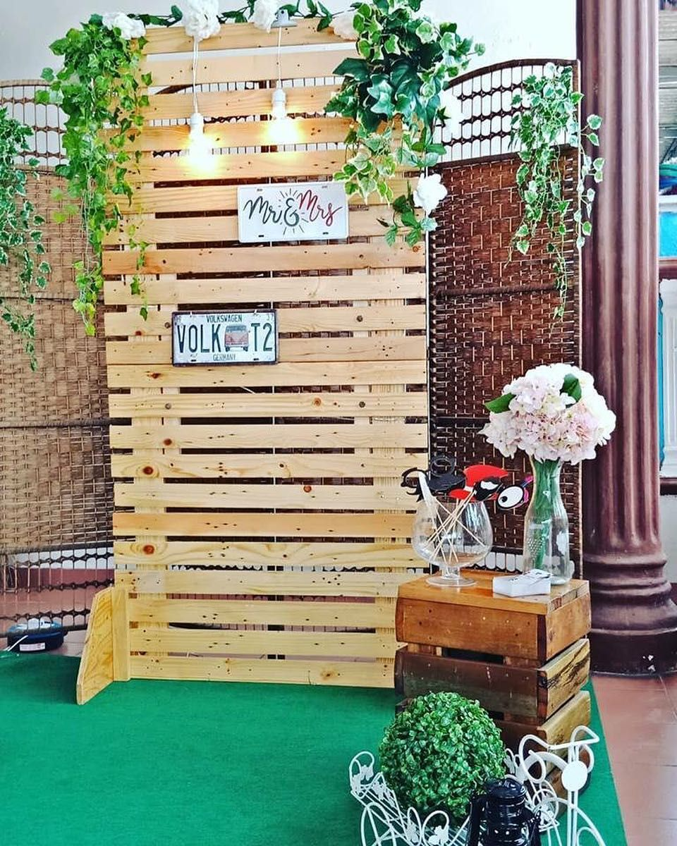 Diy Decorations For Wedding And Other Festivals Diy Outdoor